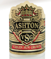 ASHTON VIRGIN SUN GROWN SERIES