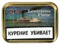 Трубочный табак Samuel Gawith Louisiana Flake 50гр.