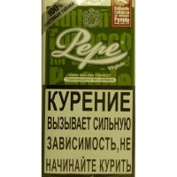 Табак для самокруток PEPE Rich Green(*30)