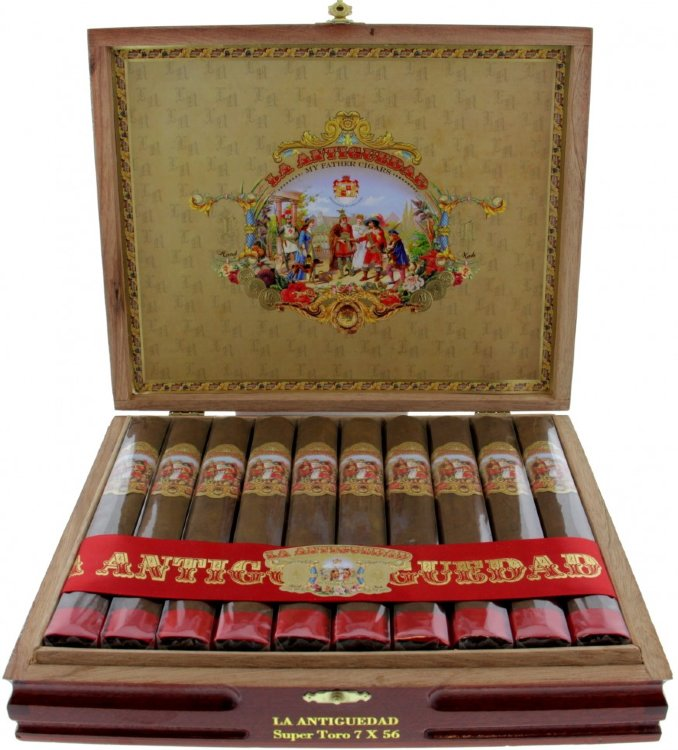 Сигара My Father Cigars La Antiguedad Robusto