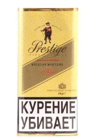 Трубочный табак MAC BAREN PRESTIGE Regular Mixture