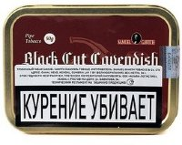 Трубочный табак SAMUEL GAWITH Black Cut Cavendish(*50)