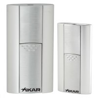 Зажигалка Xikar 506SL Silver Flash