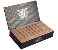 Camacho Liberty 2017 15th Anniv