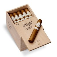 Сигара Davidoff Grand Cru Robusto