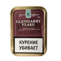 Трубочный табак Gawith & Hoggarth Glengarry Flake 50 gr