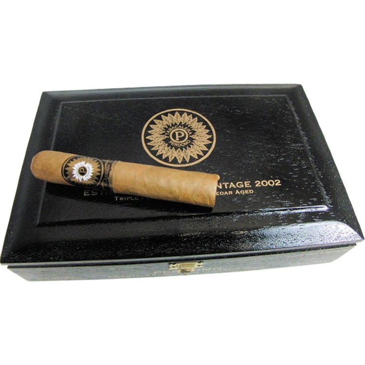 Сигара Perdomo Estate Seleccion Vintage 2002 Robusto Sun Grown