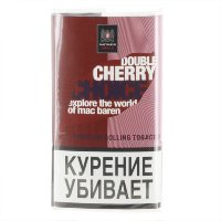 Табак для самокруток MAC BAREN Double Cherry Choice