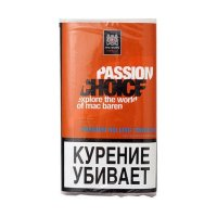 Табак для самокруток MAC BAREN Passion Choice(40*)