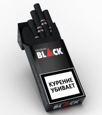 Кретек DJARUM Black(*10)