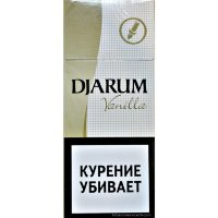 Кретек DJARUM Gold (Vanilla)(*10)