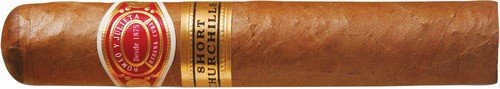 Сигары ROMEO Y JULIETA Short Churchills Tubos