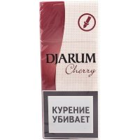 Кретек DJARUM Ruby(*10)