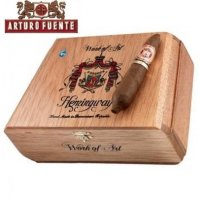 Сигара AF Hemingway Work of Art Mad
