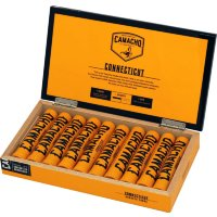 Сигара Camacho Connecticut Robusto Tubos