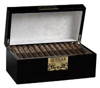 Сигара GURKHA Dragon Fire