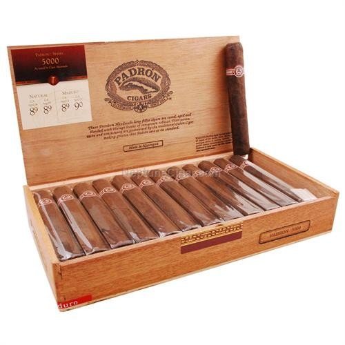 Сигара Padron Cigars Series 5000