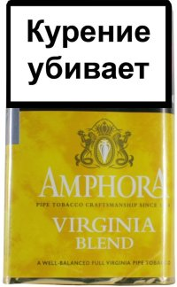 Трубочный табак MAC BAREN AMPHORA  Virginia Blend